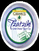 Cedar's - Cucumber Garlic Tzatziki -12oz