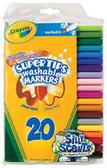 Crayola Washable Markers-20ct