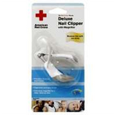 First Years American Red Cross Deluxe Nail Clipper w/ Magnifier