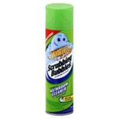 Scrubbing Bubbles Fresh Aerosol Cleaner -22 oz