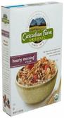 Cascadian Farm Organic Hearty Morning Fiber  -14.6oz