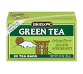 Bigelow Green Tea - 20 ct