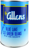 Allen's - Cut Italian Green Beans -29oz