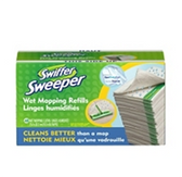 Swiffer Wet Cloths
