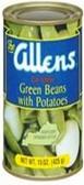 Allen's - Blue Lake Cut Green Beans -15.25oz