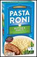 Pasta Roni Butter & Garlic -4.7 oz