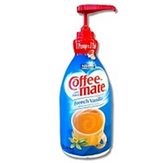 Coffee-mate Coffee Creamer Pump