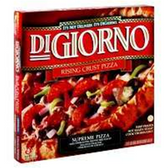 Digiorno Pizza Supreme 12 In