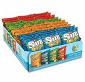 Frito Lay's Sun Chips Variety Box - 30 Ct