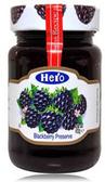 Hero Preserves - Blackberry -12oz