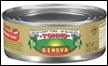 Genova - Solid Light Tuna in Olive Oil -3oz