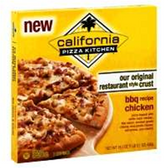 California Pizza Kitchen Restaurant Style Crust Bbq Chi-12.8oz