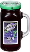 Blackburn's Preserves - Grape -18oz