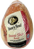 Boar's Head Deli Meat - Sweet Slice Ham -per/lb