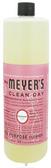 Mrs. Meyer's All Purpose Cleaner - Germanium  -32oz