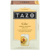 Tazo Calm Tea -1.5 oz