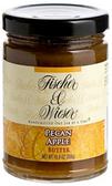 Fischer & Wieser - Pecan Apple Butter -10.9oz
