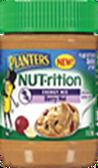 Planter's Nut-Trition Energy Mix - Berry Granola Nut Spread -16o