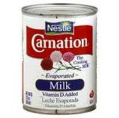 Carnation Evaporated Milk -12 oz 1