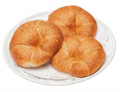 Large Butter Croissants - 6 ct