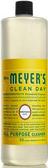 Mrs. Meyer's All Purpose Cleaner - Honeysuckle -32oz