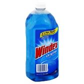 Windex Glass Cleaner Refill -67.6 Fl. oz