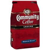 Community Coffee Medium Roast Ground - 13 oz