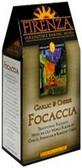 Firenza - Garlic & Cheese Focaccia Bread Mix -17oz