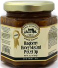 Robert Rothschild - Raspberry Honey Mustard Dip -13.5oz