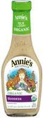 Annie's - Organic Goddess Dressing -8oz