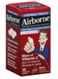 Airborne Immune Support Supplement Berry Chewable Tablets, 32 CT