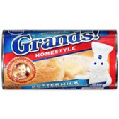 Pillsbury Buttermilk Homestyle Grands - 16 oz