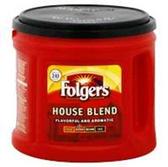 Folgers Houseblend Coffee  - 32 oz