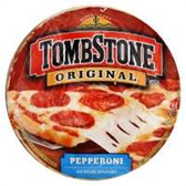 Tombstone Original Pepperoni Pizza -21.6 oz
