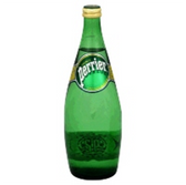 Perrier Plain Mineral Water - 25 Fl. Oz