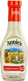 Annie's - Cowgirl Ranch -8oz