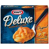 Kraft Mac & Cheese Original (4 pk)