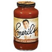 Emeril's All Natural Home Style Marinara Pasta Sauce - 25 oz