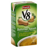 Campbell's - V8 RTS Butternut Squash-18.3 oz