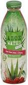 Aloewater - Aloe Vera Juice + Cherry -16oz