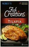 Fish Creations - Tillapia Fillets -2 fillets
