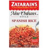 Zatarain's New Orleans Style Spanish Rice -7.4 oz
