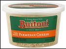 Buitoni Parmesan Cheese - 10 oz