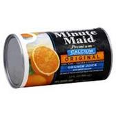 Minute Maid Orange Juice With Calcium -12 oz
