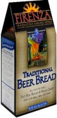 Firenza - Traditional Beer Bread Mix -18oz