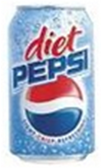 Diet Pepsi Soda - 12 pk