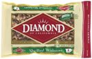 Diamond Shelled Walnuts - 2.25 oz