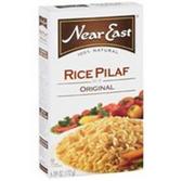 Near East Original Rice Pilaf -6.3 oz