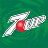7-Up Soda - 2 L