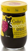 Crofter's Superfruit Spread - Asia -11oz
